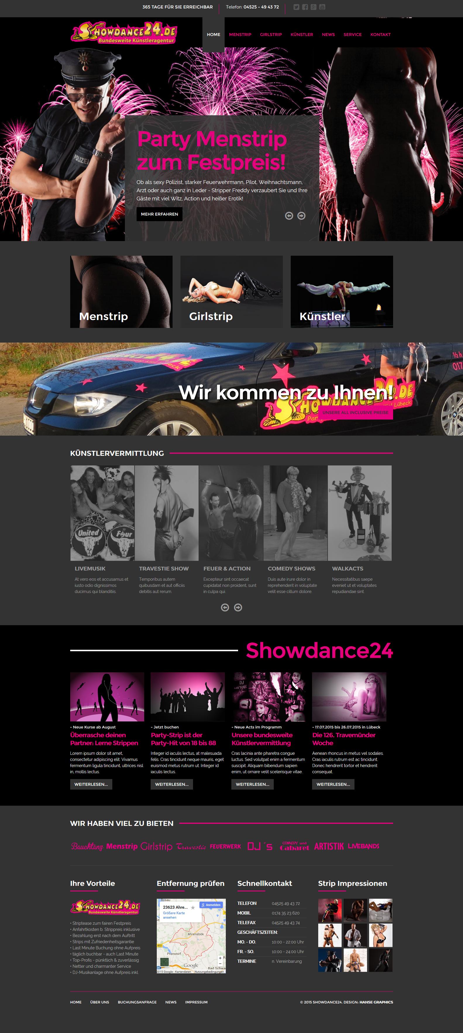 Showdance24